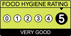 Food Hygene Rating 5