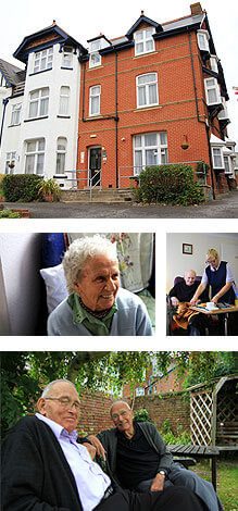 Dove Tree House Care Home Exeter