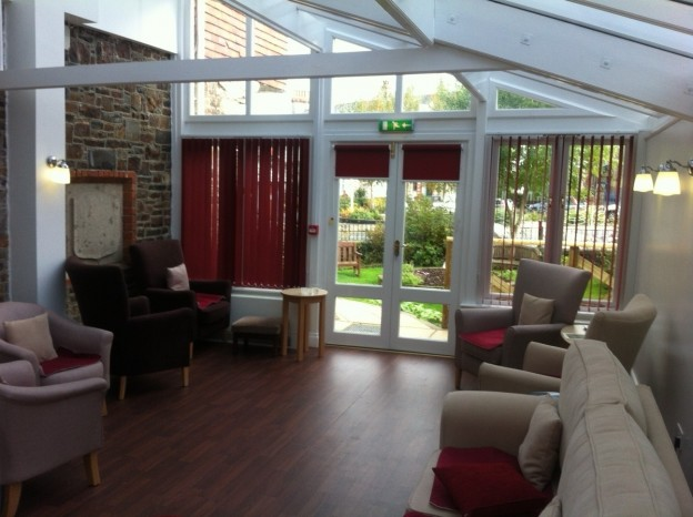 Stunning New Conservatory for Kent House