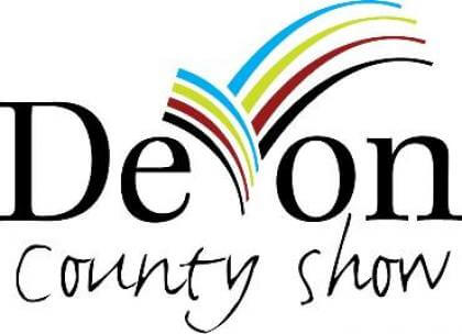 Visit us at the Devon County Show 22-24 May 2014