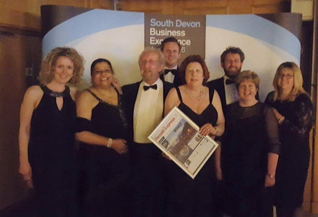 Independent Business of the Year 2016