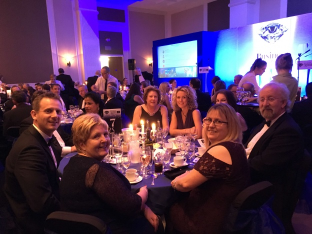 Two award nominations for Stonehaven at WMN Business Awards
