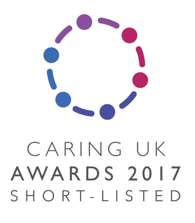 Stonehaven Shortlisted for Care Group of the Year