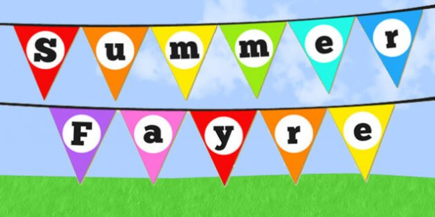 Frensham House – Summer Fayre