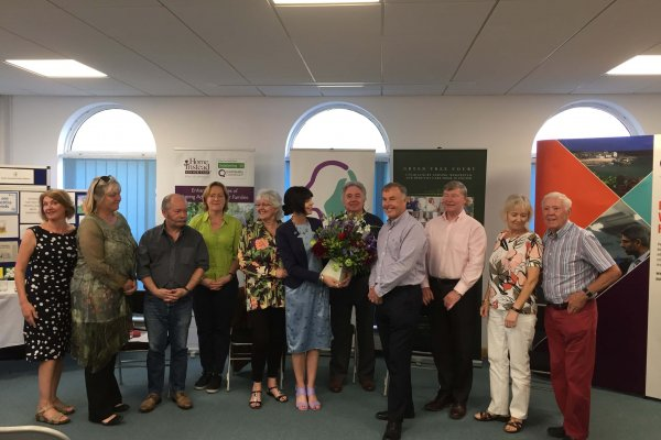 Exeter Dementia Action Alliance