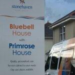 New Bluebell House