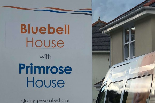 New Bluebell House