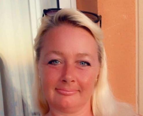 Sylvia Menighed