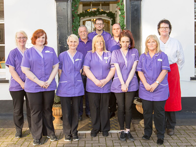 Stonehaven Care Group Staff