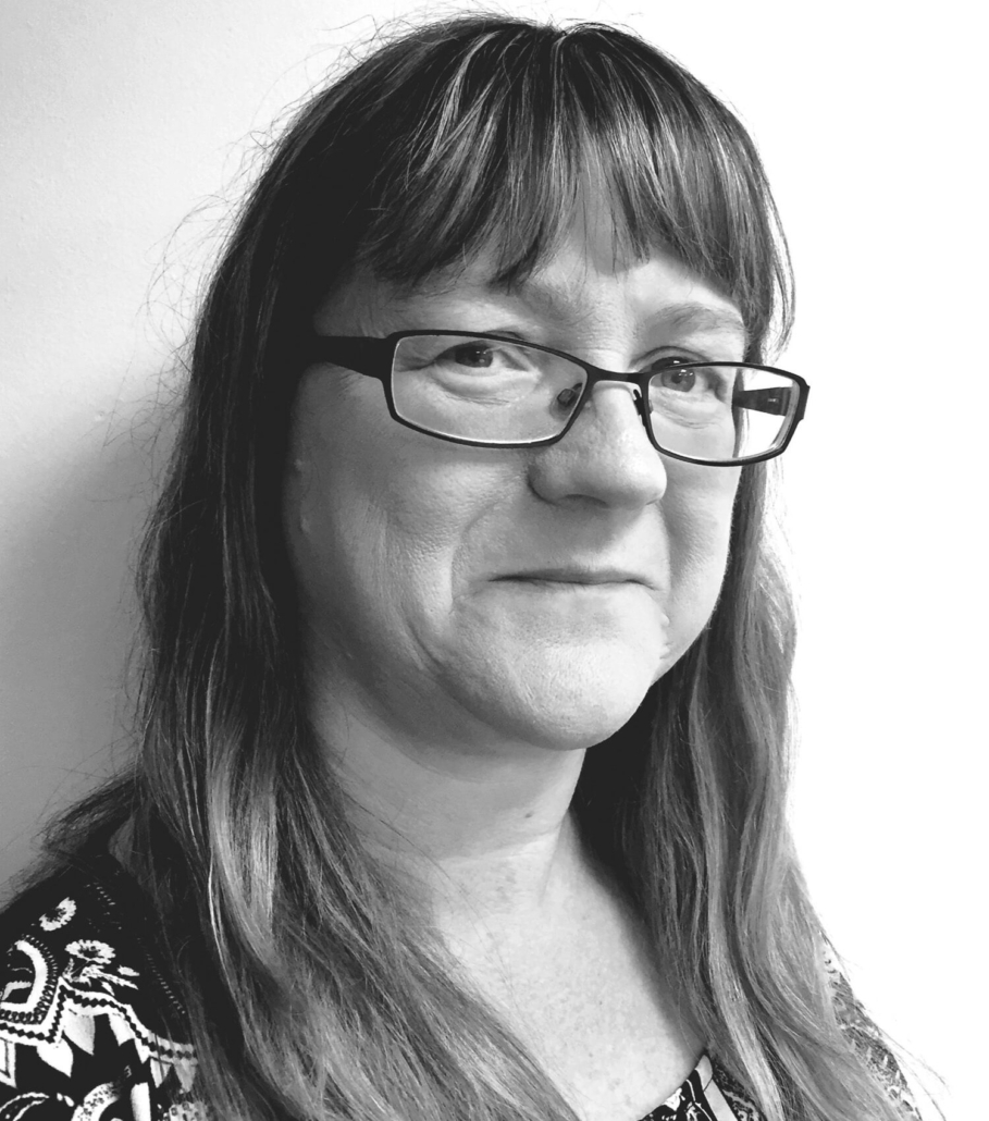 Fiona Searle – Care Standards Manager