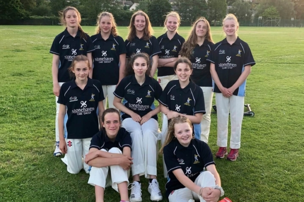 Stonehaven - Cricket Team