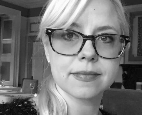 Eva Gombos-Boda – Purchasing Administrator